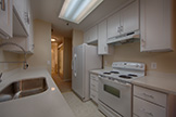 400 Ortega Ave 208, Mountain View 94040 - Kitchen (C)