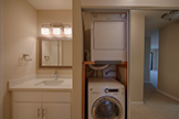 400 Ortega Ave 208, Mountain View 94040 - Laundry (A)