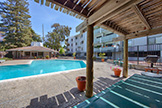 400 Ortega Ave 208, Mountain View 94040 - Swimming Pool (A)