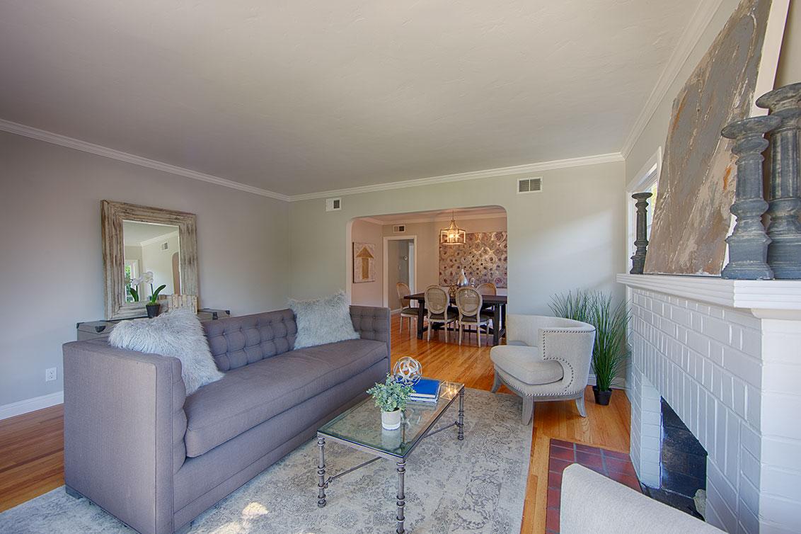 Living Room (D) - 660 Palo Alto Ave