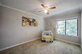 4647 Pinto River Ct, San Jose 95136 - Bedroom 3 (A)