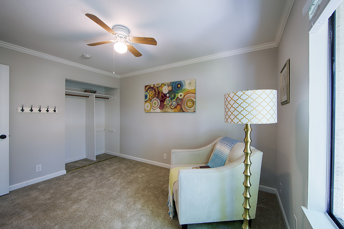 Bedroom 3 (B) - 4647 Pinto River Ct