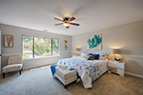 4647 Pinto River Ct, San Jose 95136 - Master Bedroom (A)