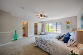 4647 Pinto River Ct, San Jose 95136 - Master Bedroom (B)