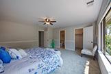 4647 Pinto River Ct, San Jose 95136 - Master Bedroom (C)
