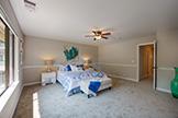 4647 Pinto River Ct, San Jose 95136 - Master Bedroom (D)