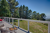 Balcony (B) - 1 Quail Ct, Woodside 94062