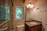 Bathroom 3 (B) - 1 Quail Ct, Woodside 94062
