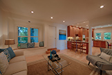 Family Room (B) - 1 Quail Ct, Woodside 94062