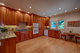 Kitchen (B) - 1 Quail Ct, Woodside 94062