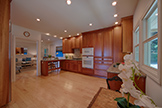 Kitchen (E) - 1 Quail Ct, Woodside 94062