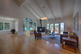 Living Room (B) - 1 Quail Ct, Woodside 94062