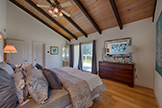Master Bedroom (B) - 1 Quail Ct, Woodside 94062