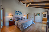 Master Bedroom (C) - 1 Quail Ct, Woodside 94062