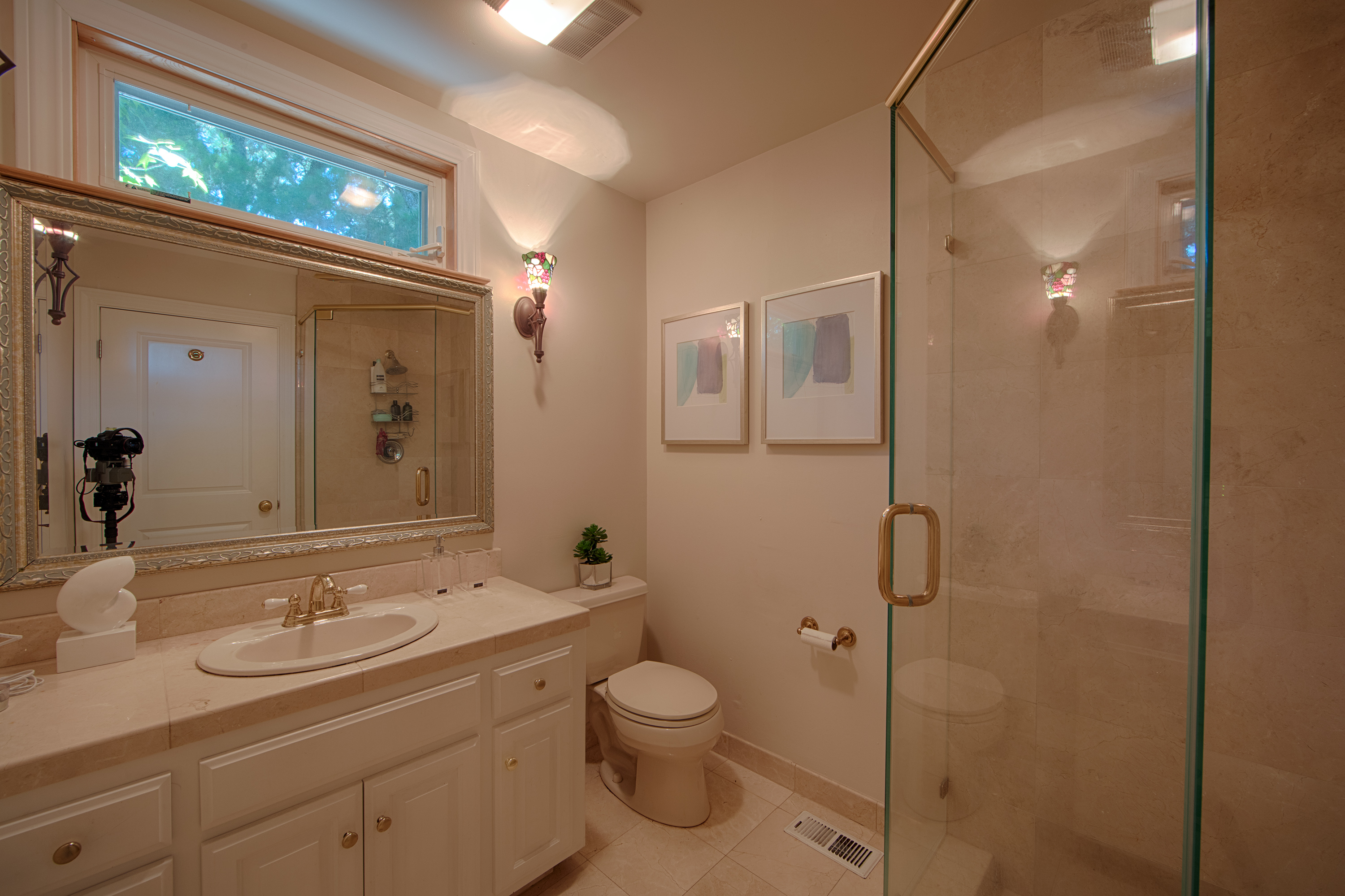 1 Quail Ct, Woodside 94062 - Bathroom 2 (A)