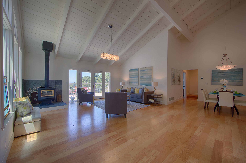 1 Quail Ct, Woodside 94062 - Living Room (A)