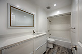 Bathroom (A) - 209 Red Oak Dr Q, Sunnyvale 94086