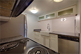 209 Red Oak Dr Q, Sunnyvale 94086 - Kitchen (A)