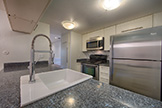 Kitchen (C) - 209 Red Oak Dr Q, Sunnyvale 94086
