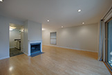 209 Red Oak Dr Q, Sunnyvale 94086 - Living Room (A)