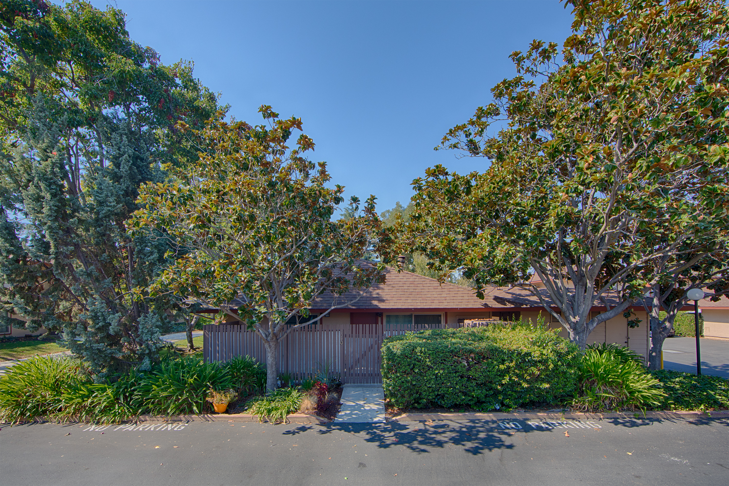 Front View - 209 Red Oak Dr Q, Sunnyvale 94086