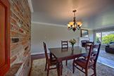 1105 Ridgewood Dr, Millbrae 94030 - Dining Room (B)