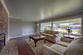 1105 Ridgewood Dr, Millbrae 94030 - Living Room (C)