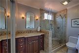 1105 Ridgewood Dr, Millbrae 94030 - Master Bath (A)