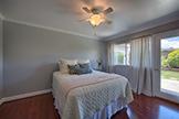 1105 Ridgewood Dr, Millbrae 94030 - Master Bedroom (A)