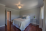 1105 Ridgewood Dr, Millbrae 94030 - Master Bedroom (D)