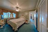 305 Rolling Hills Ave, San Mateo 94403 - Bedroom 2 (D)