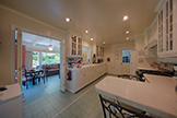 Kitchen - 305 Rolling Hills Ave, San Mateo 94403