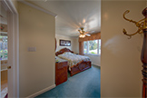 305 Rolling Hills Ave, San Mateo 94403 - Master Bedroom (A)