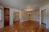 990 Rose Ave, Mountain View 94040 - Dining Room (C)