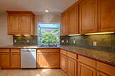 990 Rose Ave, Mountain View 94040 - Guest Kitchen (B)