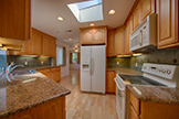 990 Rose Ave, Mountain View 94040 - Guest Kitchen (C)