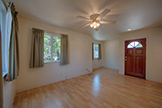 990 Rose Ave, Mountain View 94040 - Guest Living Room (B)