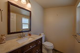 990 Rose Ave, Mountain View 94040 - Half Bath (A)
