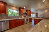 990 Rose Ave, Mountain View 94040 - Kitchen (C)
