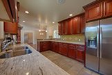 Kitchen (D) - 990 Rose Ave, Mountain View 94040