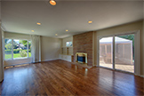 990 Rose Ave, Mountain View 94040 - Living Room (A)