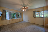990 Rose Ave, Mountain View 94040 - Master Bedroom (A)