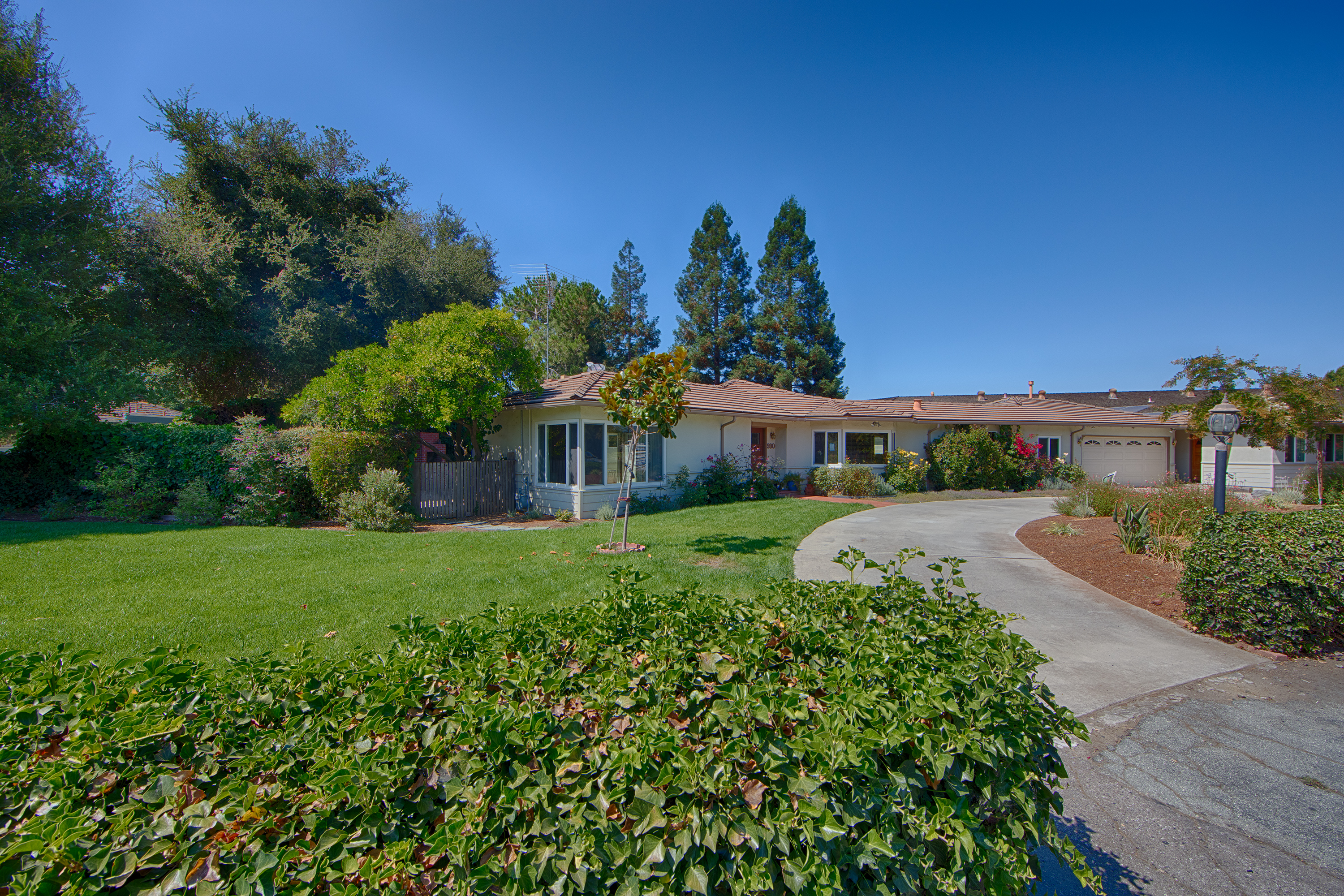 Front View - 990 Rose Ave, Mountain View 94040