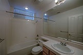 4267 Ruby Ave, San Jose 95135 - Downstairs Bath (A)