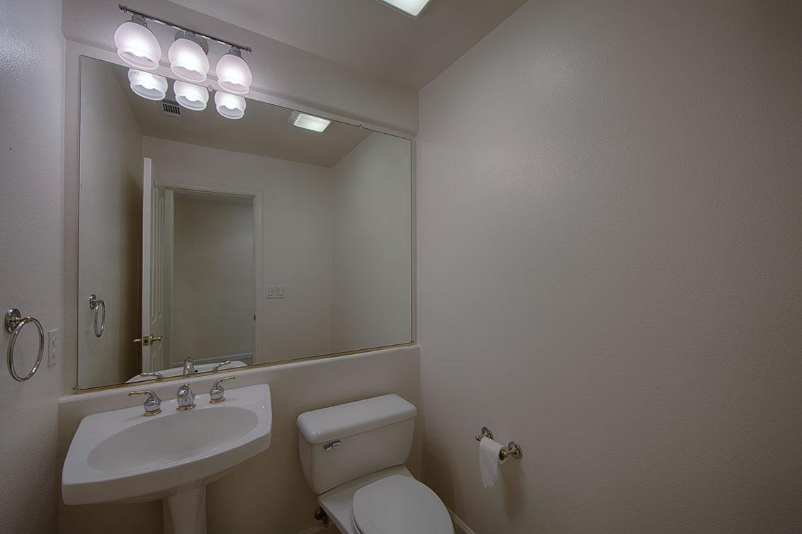 Half Bath (A) - 4267 Ruby Ave
