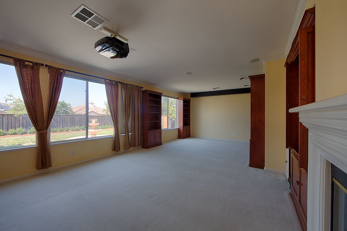 Media Room (D) - 4267 Ruby Ave