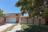 1030 S Mary Ave, Sunnyvale 94087 - S Mary Ave 1030