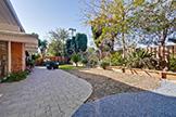 Backyard (D) - 1401 S Wolfe Rd, Sunnyvale 94087