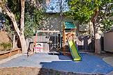 Backyard (E) - 1401 S Wolfe Rd, Sunnyvale 94087