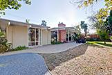 Backyard (J) - 1401 S Wolfe Rd, Sunnyvale 94087